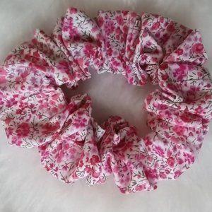 3 for $24 Handmade Liberty of London Scrunchie